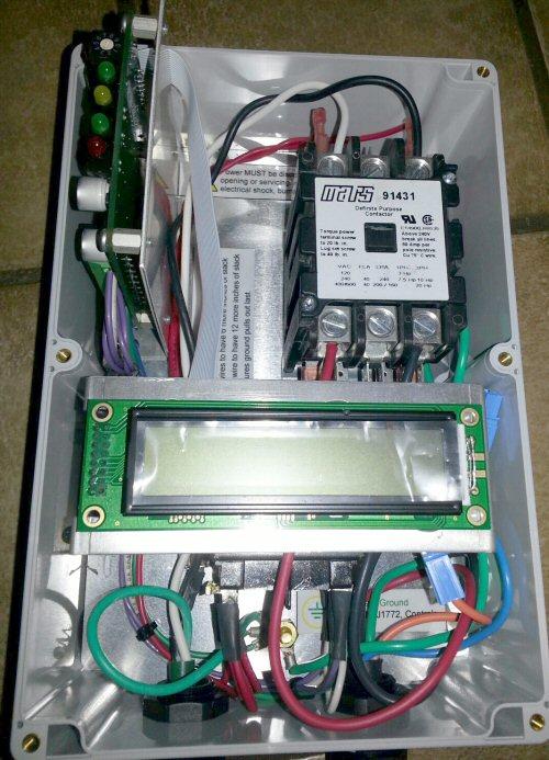 Modular Ev Power J1772 Evse